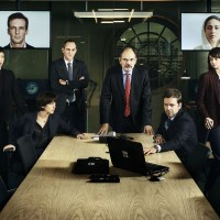 Boxset Thursday: Le Bureau Des Légendes (The Bureau) (season 3) (France: Canal+; UK: Sundance Now)