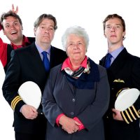John Finnemore revives Cabin Pressure with Cabin Fever