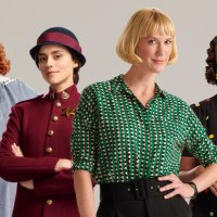 TMINE's Daily Global TV News: Frankie Drake, Heartland, Workin' Moms renewed; DNA acquired; + more
