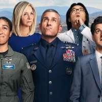 Third-episode verdict: Space Force (Netflix)