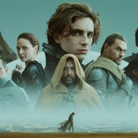 Preview: Dune (2021)