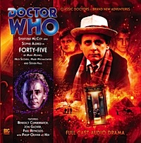 Doctor Who - 45