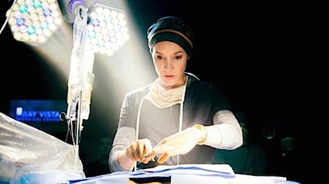 Jennifer Beals in TNT's Proof