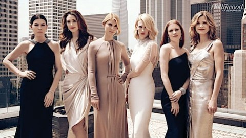 The Hollywood Reporter drama actress roundtable