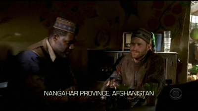 Undercover in Afghanistan. Really