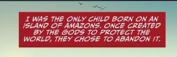 Amazons explained