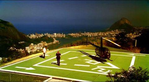CSI Miami in Rio