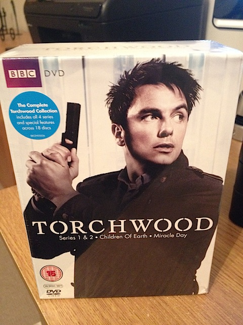The Complete Torchwood