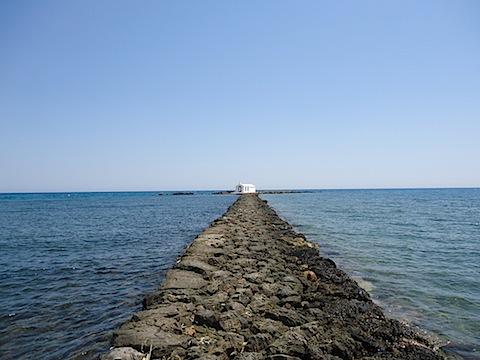 Crete!