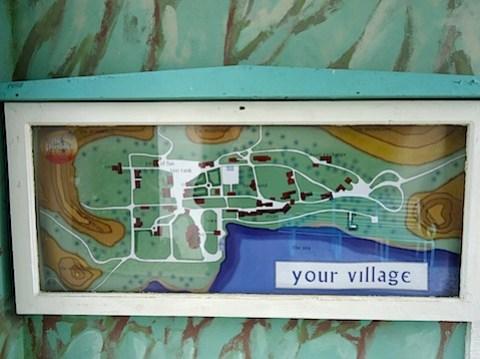 Your village