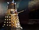 The magnificent replica Dalek