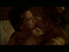 David Tennant has some fun in Casanova