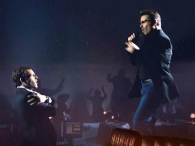 George Michael in Eli Stone