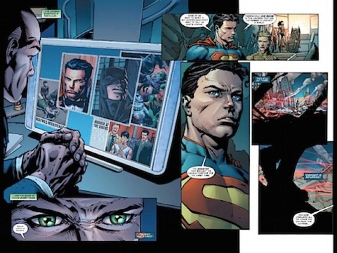 Is it Darkseid?