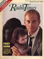 First Born on the Radio Times