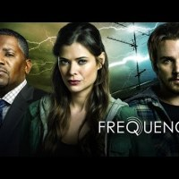 Review: Frequency 1x1 (US: The CW; UK: Netflix)