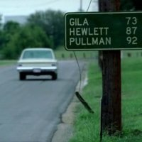 Silly place names in Prison Break