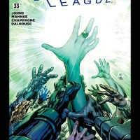 Weekly Wonder Woman: Justice League #33, Sensation Comics #1-4