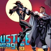 Weekly Wonder Woman: Justice League Beyond #23