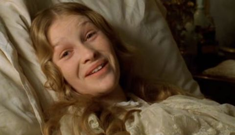 Joanna Page in David Copperfield