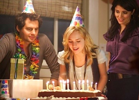 Life Unexpected 1x1