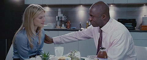 Ali Larter in Obsessed with Idris Elba