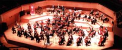 The Cardiff Philharmonic Orchestra