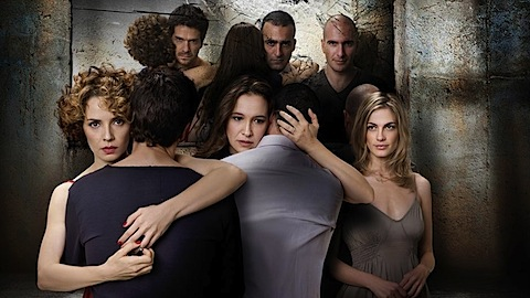Prisoners of War/Hatufim