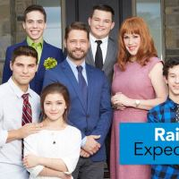 Review: Raising Expectations 1x1 (Canada: Family)