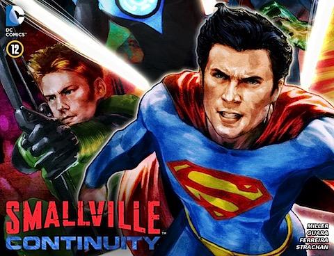 Smallville Continuity #12