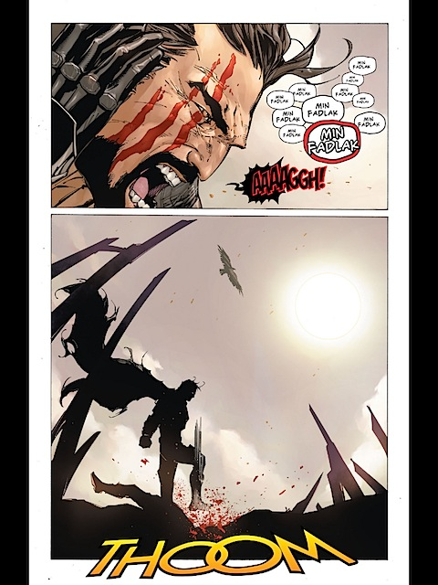 Zod crushes