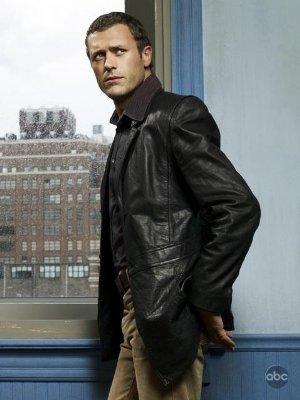 Jason O'Mara as Sam Tyler in Life on Mars (US)