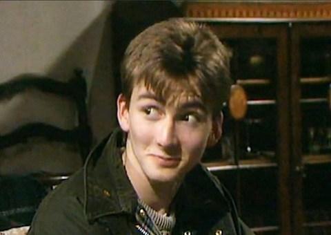 David Tennant in The Secret of Croftmore