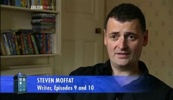 Steven Moffat, comedy genius