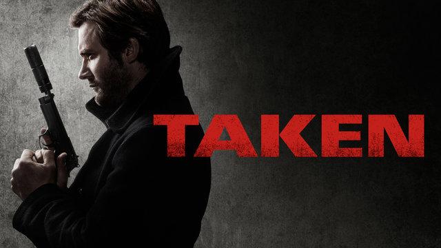 Review: Taken 1x1 (US: NBC