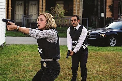 Chloe Sevigny on A&E's Those Who Kill