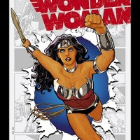 Review: Wonder Woman #0/Earth 2 #0/Ame-Comi Girls #1-2