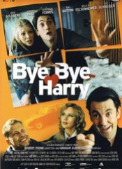 Bye Bye Harry! poster