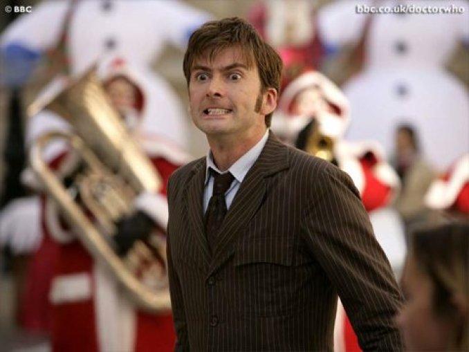 Doctor Santas