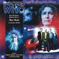 Max Warp