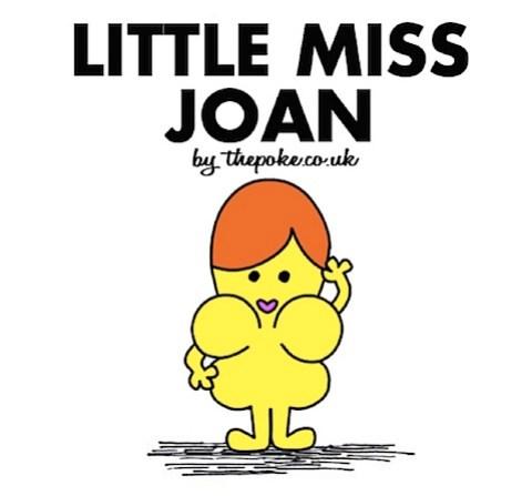Little Miss Joan