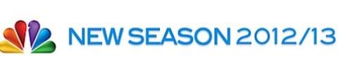 NBC new season 2012/13