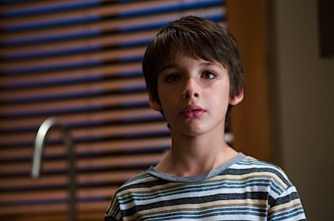 Victor in The Returned