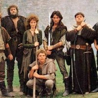 Old Gems: Robin of Sherwood (1984-1986)