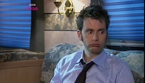 Toby's Sitting Tennant