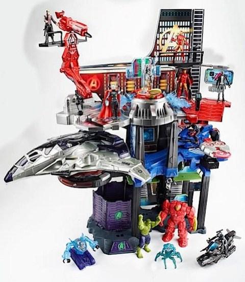Age of Ultron merchandise