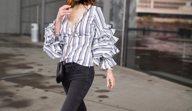 CHA CHA SLEEVES AND NORDSTROM GIVEAWAY