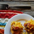 Monday Meal | Mac and Cheese Muffins by The Modern Dad