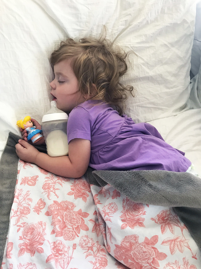 Sleep Struggle | Can't Catch a Wink by The Modern Dad