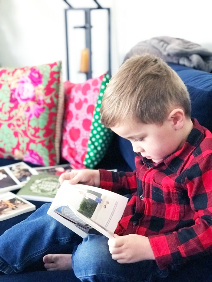 #12DaysofGiveaways | Making Memories With Chatbooks by The Modern Dad
